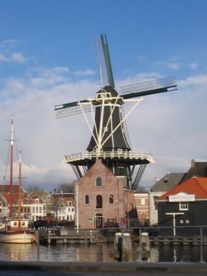 molen De Adriaan