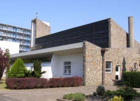Pastoor van Arskerk