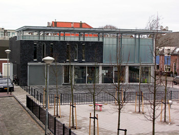 wijkcentrum De Tulp