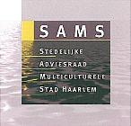 Stedelijke Adviesraad Multiculturele Stad (SAMS)