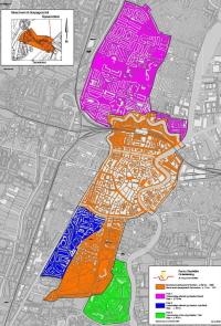 beschermd stadsgezicht + uitbreidingen