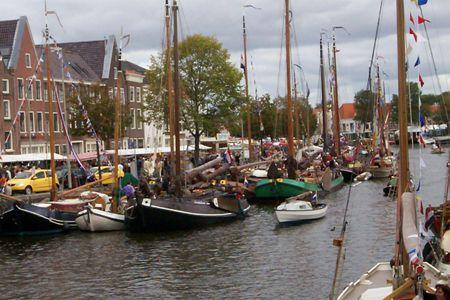 Haarlemse Vaardagen