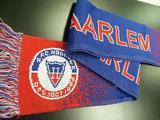 HFC Haarlem sjaal
