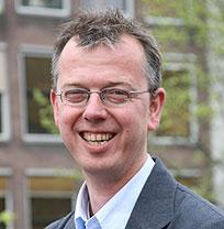 Amsterdamse GroenLinks-wethouder Maarten van Poelgeest
