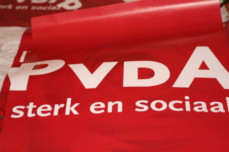 pvda posters