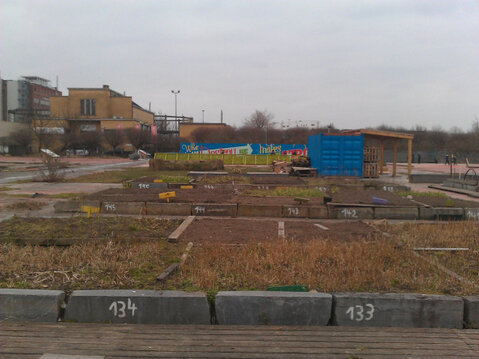 stadslandbouw in Gent