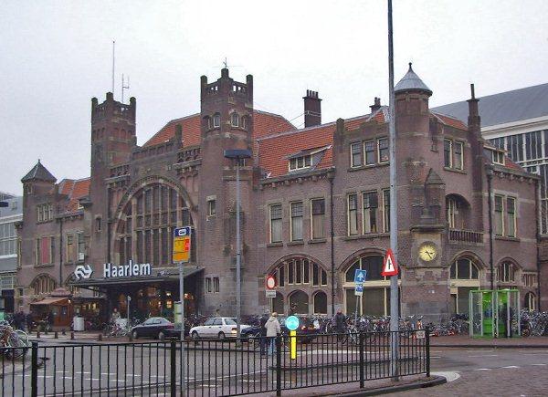 Station_Haarlem