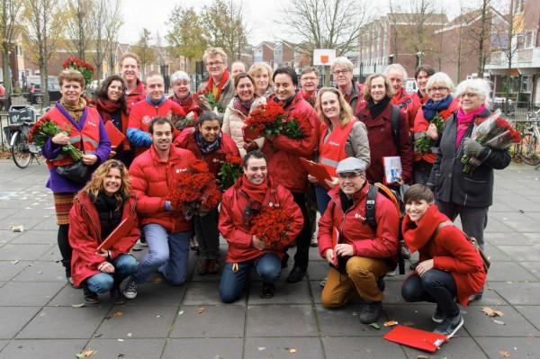 PvdA in de buurt 1