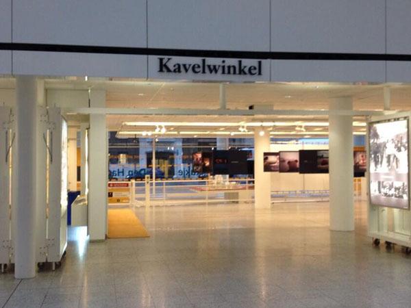 Kavelwinkel Den Haag